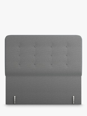 Vi-Spring Vispring Clio Full Depth Upholstered Headboard, King Size, FSC-Certified (Chipboard)