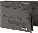 Billabong Men's Vacant Bi-Fold Wallet