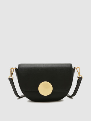 Oryany Lottie Saddle Crossbody