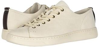 UGG Pismo Sneaker Low (Bone White) Men's Shoes