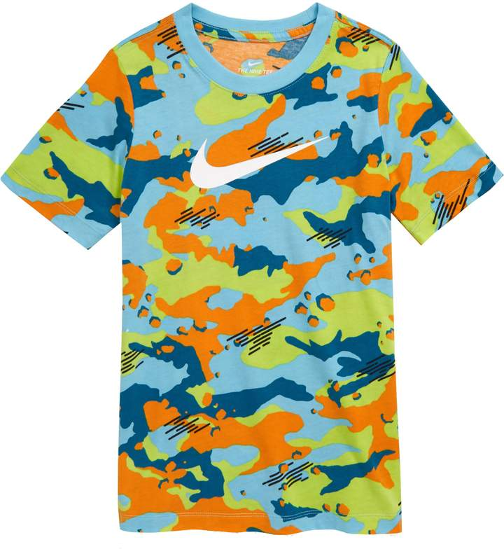 2ce65429 Boys Nike Shirts - ShopStyle