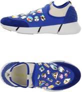 Elena Iachi Low-tops & sneakers - Item 44922942