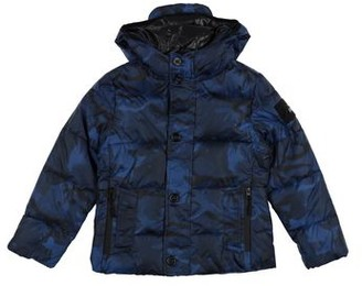 Diadora Synthetic Down Jacket