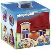 Playmobil 5167 My Take Along Doll House