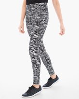 Chico's Dot Legging