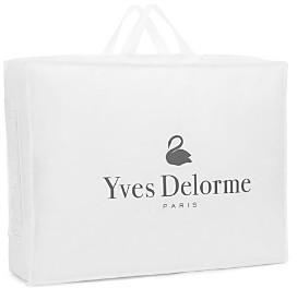 Yves Delorme Mediterranean Light Down Comforter, Queen