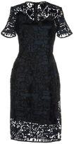 Markus Lupfer Knee-length dresses - Item 34713933