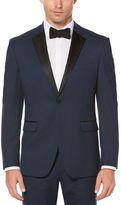 Perry Ellis Slim Fit Blue Tuxedo Jacket