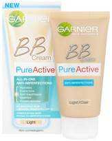 Garnier Pure Active Light BB Cream (50ml)