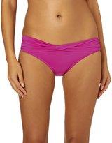 Seafolly Twist Band Hipster Bikini Bottom