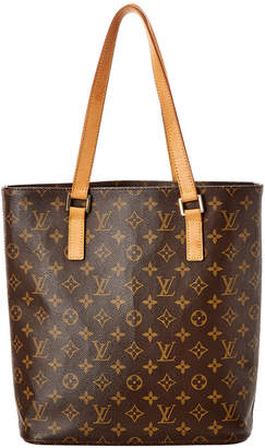 Louis Vuitton Monogram Canvas Vavin Gm