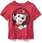 Old Navy Paw Patrol Graphic Tee for Toddler