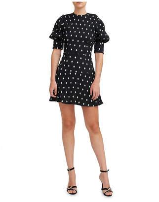 Finders Keepers Madeline Mini Dress