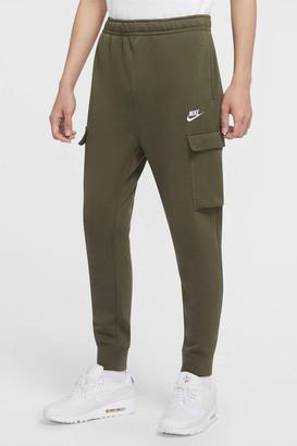 Nike Sportswear Club Fleece Cargo Jogger Pant