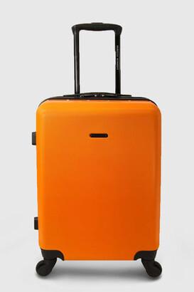 Stud Hardside Spinner Luggage 20