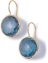 Ippolita 18k Gold Lollipop Drop Earrings