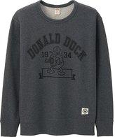 Uniqlo Men Disney Collection Sweatshirt