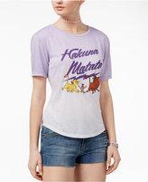 Disney Juniors' Lion King Ombré T-Shirt