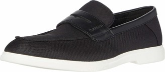 Calvin Klein Men's Casual Dress Loafer