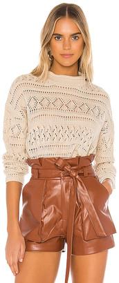 Callahan Quinn Sweater