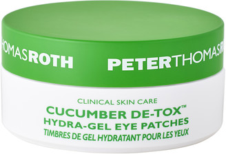 Peter Thomas Roth Cucumber Detox HydraGel Eye Patches
