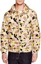 Moncler Fayence Camouflage Jacket