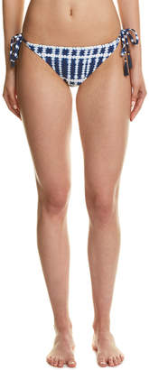 La Blanca Moody Cali Tie-Side Swim Bottom