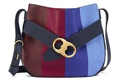 Tory Burch Gemini Link Stripe Shoulder Bag