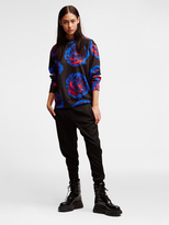 DKNY Cosmic Rose Pullover