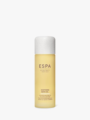 Espa Soothing Bath Oil, 100ml