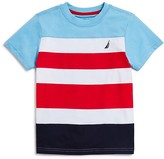 Nautica Boys' Striped Tee - Sizes S-XL