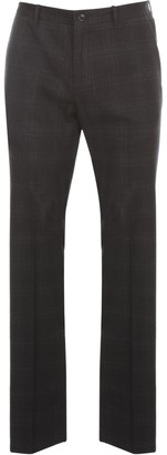 Incotex Classic Pants W/ Loop And Coulisse