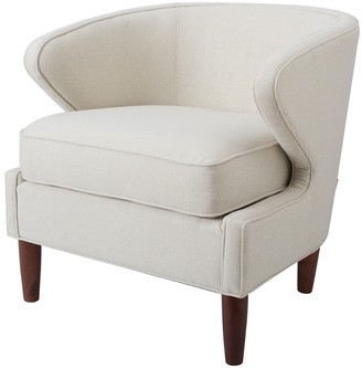 Jennifer Taylor Sophia Tight Back Accent Chair