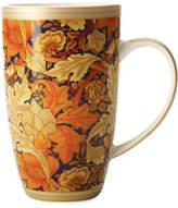 Maxwell & Williams William Morris Acanthus Coupe Mug 420ml Gb