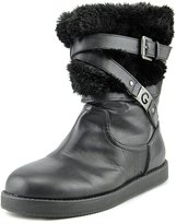 G by Guess Alta-X Women US 5.5 Black Winter Boot