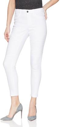 Vero Moda Women's Seven Biker Jeans