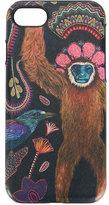 Paul Smith 'Monkey' print iPhone 7 case