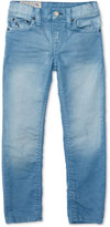 Ralph Lauren Skinny Fit Jeans, Toddler Boys (2T-4T) & Little Boys (2-7)