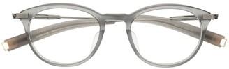 Dita Eyewear LSA-402 round frame sunglasses