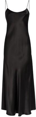 Deitas Silk Dress