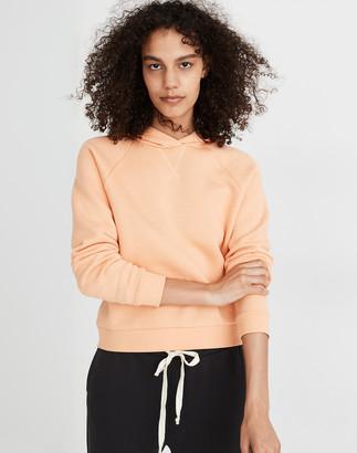 Madewell MWL Betterterry Hoodie Sweatshirt