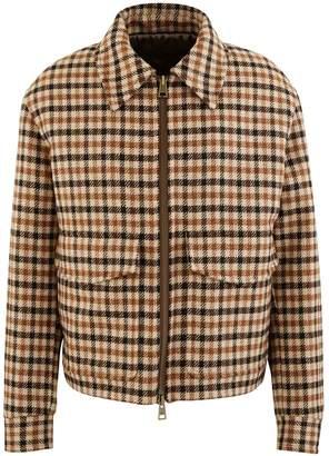 Ami Patch jacket