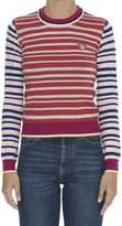 Kenzo Fancy Collar Sweater