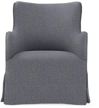 Serena & Lily Clayton Swivel Chair