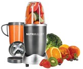 Magic Bullet NutriBullet by 8pc Set