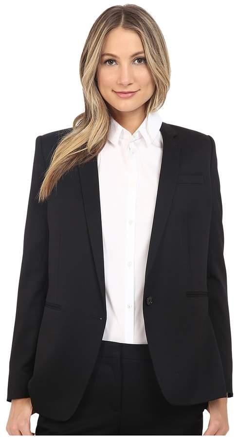 The Kooples Timeless Jacket Women's Coat