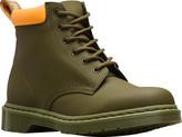 Dr. Martens Men's 939 6 Eye Padded Collar Boot