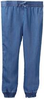 Joe Fresh Tencel Pant (Little Girls)