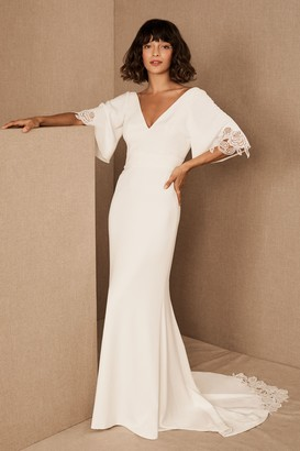 Amy Kuschel Keely Gown