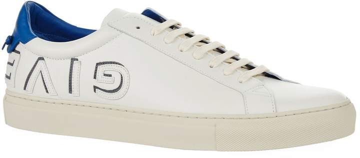 Givenchy Knot Low Top Sneakers